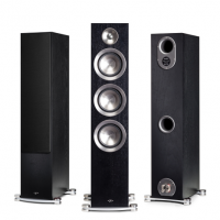 Paradigm Prestige 85F Floorstanding Speakers - Pair