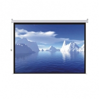 "Ambertec Cyber Motorised 16:9 92"" Screen"