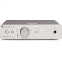 Cambridge Audio DacMagic Plus Preamplifier