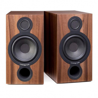 Cambridge Audio Aero 2 Bookshelf Speaker -Pair