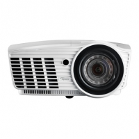 Optoma EH415ST Commercial and Proscene Projector