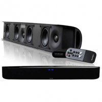 Paradigm Shift Soundscape Soundbar