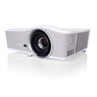 Optoma W515T Commercial and Proscene Projector