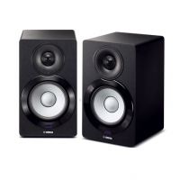 Yamaha NX-N500 Network Powered Speakers - Pair