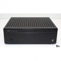 Niles SI-1230 Power Amplifier - Black