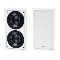 Paradigm PCS82SQ In- Wall Subwoofer