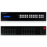 Blustream PLA66ARC 4K HDBaseT MATRIX