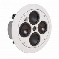 SpeakerCraft Accufit Ultra Slim ONE In-Ceiling Speaker - Each