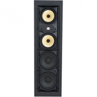SpeakerCraft Profile Aim Cinema FIVE In-Wall Speaker - Each