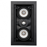 SpeakerCraft Profile AIM LCR5 THREE In-Wall Speaker - Each