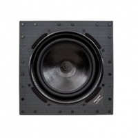 "SpeakerCraft Profile Cinema Sub 10"" In-Wall Subwoofer"