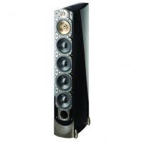Paradigm Signature S8 v3 Tower Speaker GLOSS BLACK
