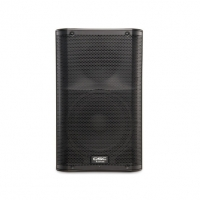 QSC K Series 10 Inch 1000W Powered loud Speaker