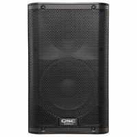 QSC K Series 8 Inch 1000W Powered loud Speaker