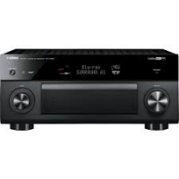 Yamaha RX-V385 5.1-channel home theater receiver with Bluetooth