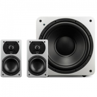 SVS Prime Satellite 2.1 Speaker & Subwoofer System - Piano Gloss