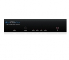 Blustream SW41-V2 4-Way 4K HDMI Switch