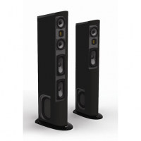 Golden Ear Triton 3+ Floorstanding Speakers - Pair