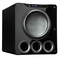 SVS PB-4000 Subwoofer Black Gloss