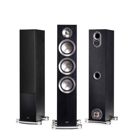 Paradigm Prestige 75F Floorstanding Speakers - Pair