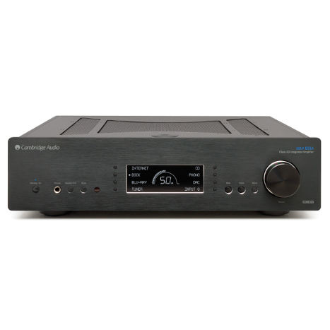 Cambridge Audio Azur 851A Amplifier