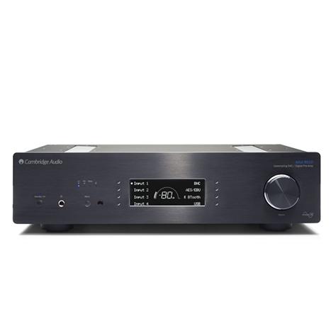 Cambridge Audio Azur 851D Digital to Analogue Converter