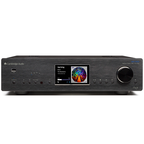 Cambridge Audio Azur 851N Network Streamer
