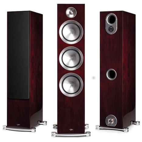Paradigm Prestige 95F Floorstanding Speakers - Pair