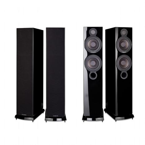 Cambridge Audio Aeromax 6 Floor Standing Speaker - Pair