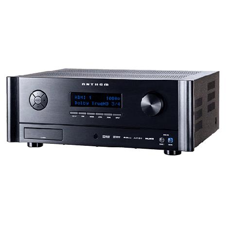 Anthem MRX 710 7 Channel AV Receiver
