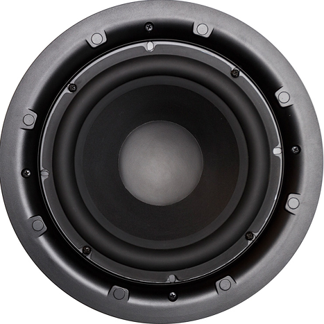 Cambridge Audio C200B In-Ceiling Subwoofer - Each