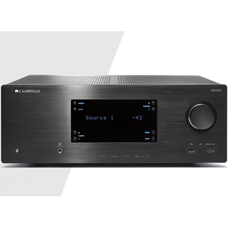 Cambridge Audio CXR-200 AV Receiver