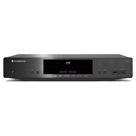 Cambridge Audio CXU Universal Blu-Ray DVD/CD Player