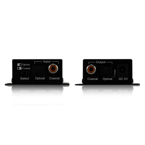 Blustream DIG11AU Digital Audio Converter