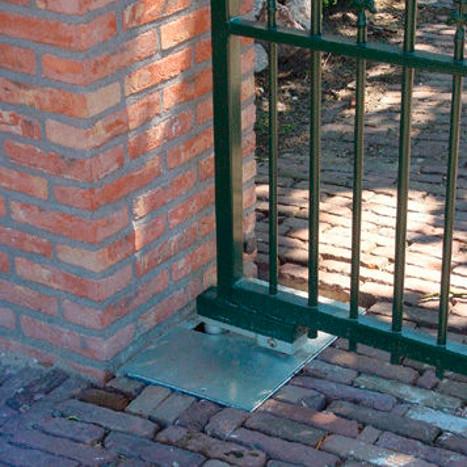Ditec Cubic 6H Swing Gate Actuator