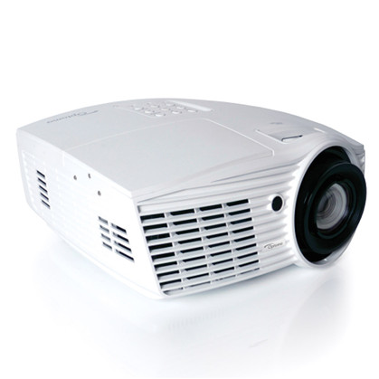 Optoma HD50 Home Cinema Projector