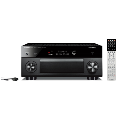 Yamaha RXV2083 9.2 Channel AV Receiver