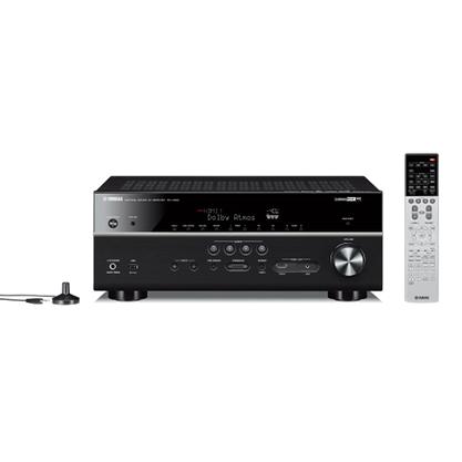 Yamaha RXV683 AV Receiver