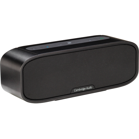 Cambridge Audio G2 Mini Portable Bluetooth Speaker