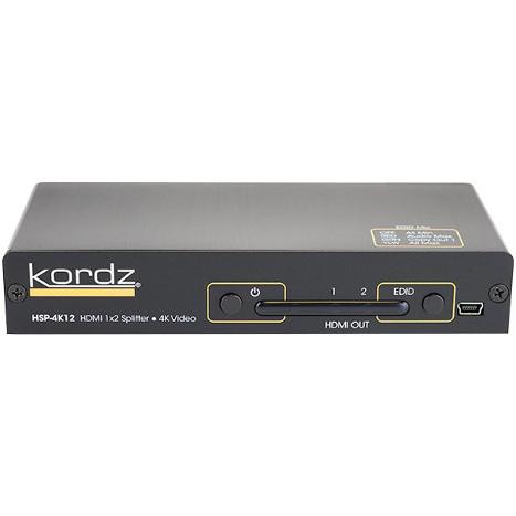 Kordz HSP-4K12 HDMI Splitter