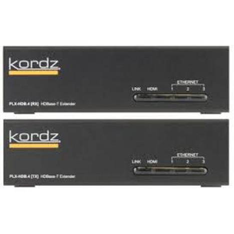 Kordz PLX-HDB.4 HDMI Extender
