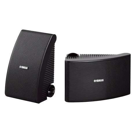 Yamaha NS-AW392 All Weather Outdoor Speakers - Pair