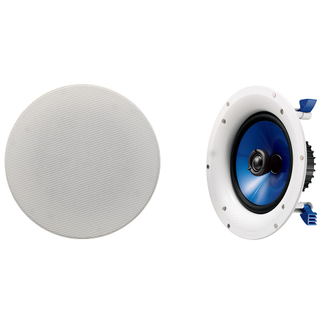 Yamaha NS-IC800 In-Ceiling Speakers - Pair