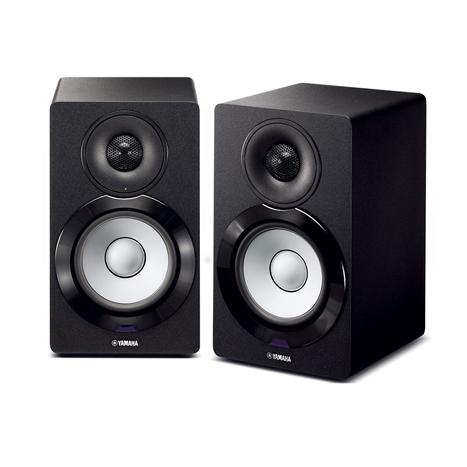 Yamaha NX-N500 Network Powered Speakers - Pair