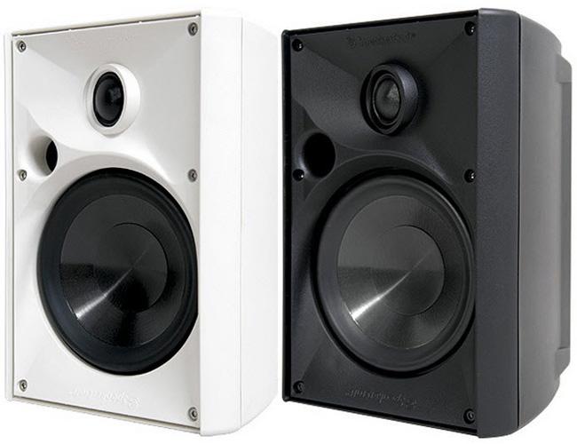 SpeakerCraft OE5 ONE Outdoor Speaker - Pair