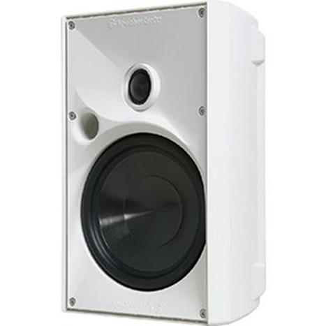 SpeakerCraft OE6 THREE Outdoor Speaker - Pair