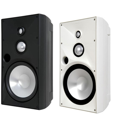 SpeakerCraft OE8 THREE Outdoor Speaker - Pair