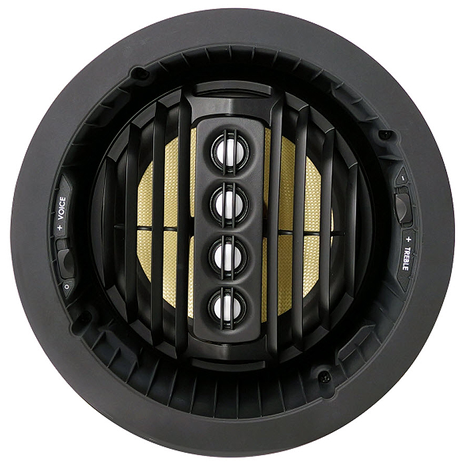 SpeakerCraft Profile AIM Series 275 In-Ceiling Speaker - Each