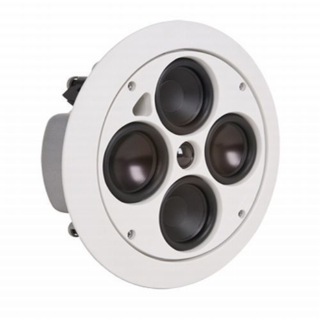SpeakerCraft Accufit Ultra Slim ONE In-Ceiling Speaker - Each