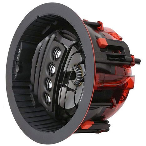 SpeakerCraft Profile AIM Series 273 In-Ceiling Speaker - Each